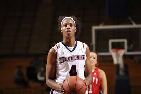 Jose-Ann Johnson - Women's Basketball - Duquesne University Athletics