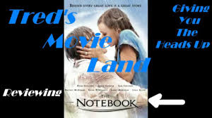 tred reviews the notebook  tred reviews the notebook 2004