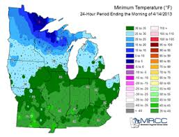 Climates Mrcc Mobile Maps Midwest Climate Maps For Your Mobile Device