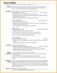 Core Java Developer Resume Sample Unique Sample Java Resumes