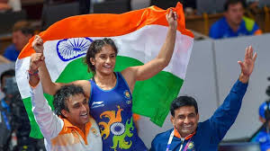 Asian games in india