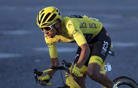 Our capabilities include a variety of proprietary equipment and patented processes developed by bernal in our relentless pursuit of leading the way in rotary die manufacturing technology. Egan Bernal Is First South American To Win Tour De France Los Angeles Times