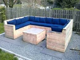 pallet outside furniture. Garage:Decorative Garden Furniture Ideas 45 39 Outdoor Pallet And Diy Projects For Your Patio . Outside