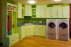 cool photos ideas to design a utility room incredible l shape laundry room decorating design