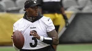 Steelers' Dwayne Haskins injured by ...