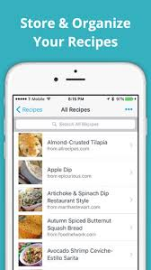 Food Budget App Anylist On The App Store