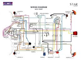 lml wiring diagram lml image wiring diagram lml scooters spare parts ordering online star dlx deluxe via