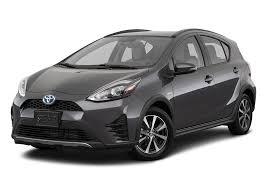 Suburban Toyota of Farmington Hills | 2018 Toyota Prius c info for ...