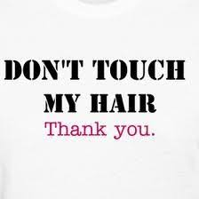 Natural Hair Beauty Quotes Best of Natural Hair Quotes Natural Curly Hair Please Don't Touch Shan