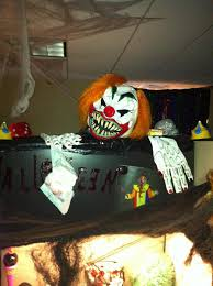halloween decorations office. contemporary decorations each of the client services cubicles were decorated as a scary halloween  carnival act in halloween decorations office