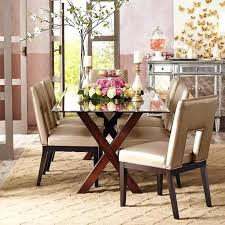 marchella dining table pier one. full image for dining chairs pier one bennett table base mahogany the i made marchella l