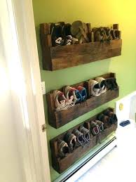 diy shoe rack closet shoe organizer shoe closet ideas how to create shoe closet shelves closet