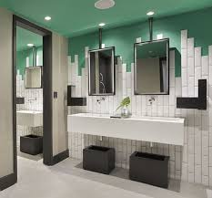 simple tile designs. Outstanding White Tile Designs For Bathroom With Green Wall  Decoration Also Modern Ceilling And Stylist Simple