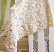Free Knitting Patterns For Baby Blankets Interesting Decoration