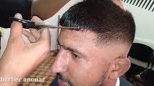 قصات شعر قصير للرجال