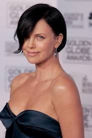 Charlize Theron Short Hair Style charlize theron hairstyles hairstyle for women 6864 by wearticles.com