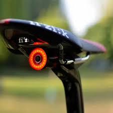 Bike Light Sensor Xlite100 Bike Tail Light Smart Brake Sensor