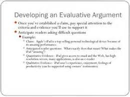 argument of evaluation essay example harry potter and the argument of evaluation essay example