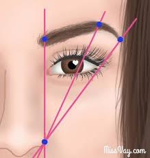"""Résultat de recherche d'images pour """"structurer ses sourcils"""""""
