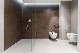 bathroom partition glass on bathroom dividers partitions partition glass for 37 19