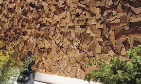 teak wood sustainable wall panels