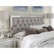 tufted bedroom furniture. Global Furniture Riley Silver Tufted Bed - Free Shipping Today Overstock 24227936 Bedroom I