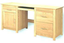 desk height base cabinets outstanding desk height