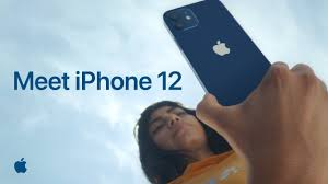 Meet <b>iPhone 12</b> — Apple - YouTube