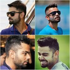 Best Of Hair Cut Style Virat Kohli Kids Hair Cuts