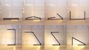 LIMINAL: A minimal adaptable lighting unit