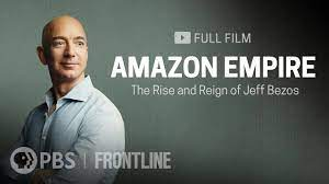 The Rise and Reign of Jeff Bezos (full ...