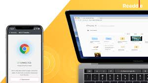 Documents App Adds Wifi Transfer A Faster Way To Transfer