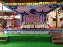 Latest Shamiyana Designs Top 20 Tent Cloth Shamiyana Manufacturers In Bangalore