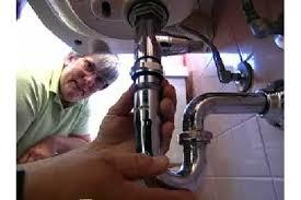 under kitchen sink drain plumbing how to install kitchen sink