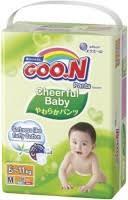 <b>Goo</b>.<b>N Cheerful</b> Baby M / 58 pcs – купить <b>подгузники</b>-<b>трусики</b> ...