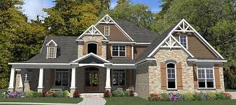 House Plan 78894 | Craftsman Traditional Plan With 4425 Sq. Ft., 5 Bedrooms