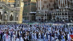 تفرض المملكة العربية السعودية اليوم حظراً رسمياً على دخول المواطنين  الإندونيسيين بعد ارتفاع مستوى COVID-19