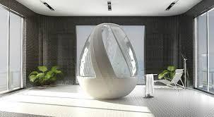 designer bathroom. Designer-bathroom-egg-shower Designer Bathroom