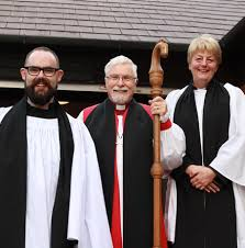 Ordination of Priests in Down & Dromore - Church of Ireland - A Member of  the Anglican Communion