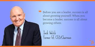 Jack Welch Quotes Best Jack Welch Quotes Delectable Top 48 Quotesjack Welch Of 484 Az