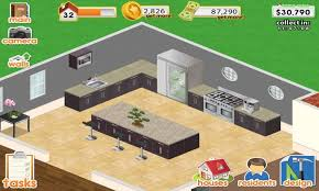design your own house game home mansion