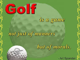 Golf And Life Quotes New Inspirational Quotes Golf Quotes And Picture Just For You And Your