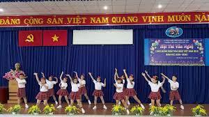Lời bài hát Vui đến trường, múa, MP3, nhạc Beat - META.vn