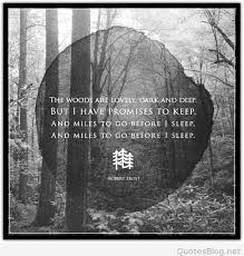 Woods Quote Awesome Woods Quotes