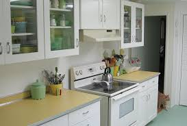 1970S Kitchen Remodel Minimalist Property Best Inspiration Ideas