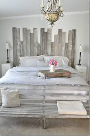 farmhouse style bedroom furniture. Vintage Country Farmhouse Style Bedroom Inspiration Grey French Pom At Home Bedding Fresh Flowers End Of Bed Bench For Furniture