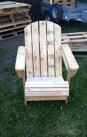 pallet adirondack chair plans. Diy Pallet Adirondack Chair Plans N
