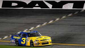 from the vault dale jr wins daytona in no 3 wrangler car official site of nascar