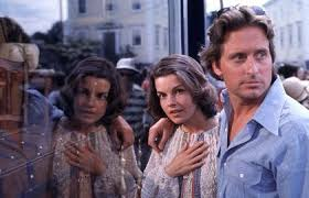 musings on michael crichton  white shared some of her memories of michael crichton in an essay for usatoday she tells how she ended up doing genevieve bujold s hair for the film coma