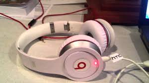 Beats Studio Blinking Red Light How To Fix Beats Wireless Studio More Not Turning On Working Since 2013 To 2018